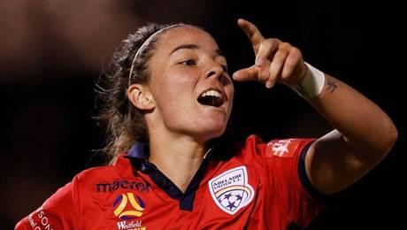 CBA deal a weapon for Matildas: McCormick