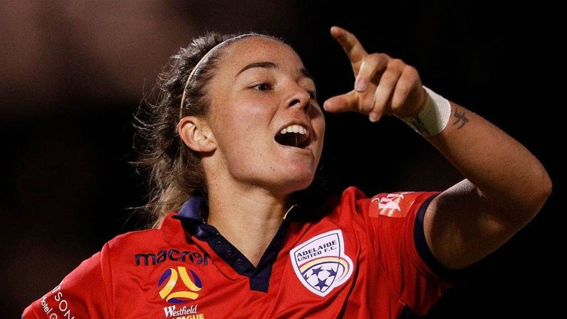 CBA deal a weapon for Matildas: McCormick