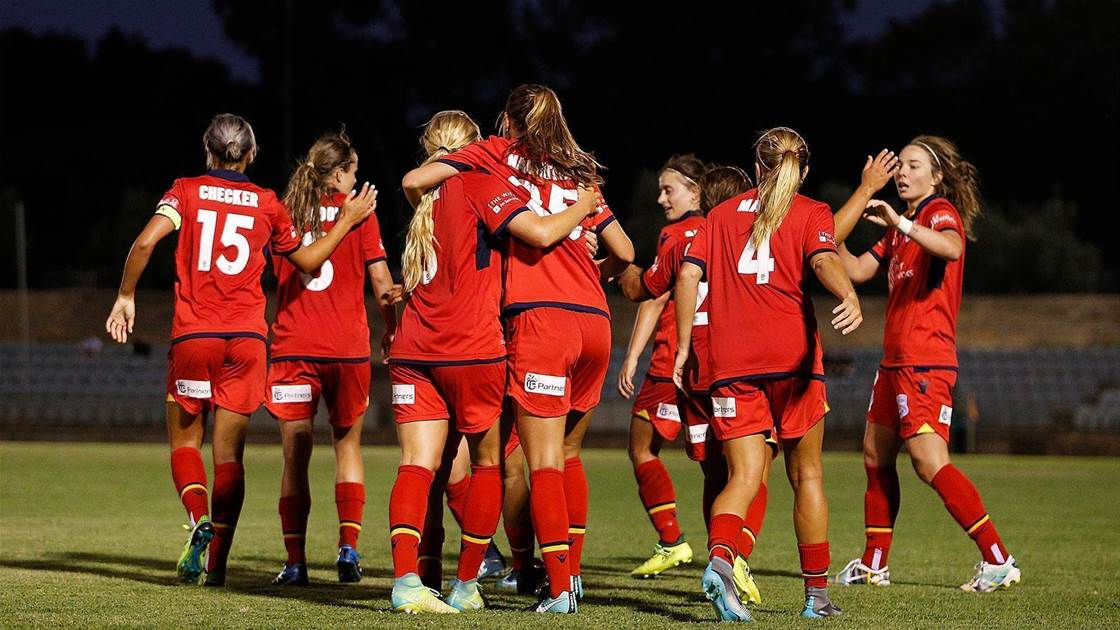 Is integration the next step for W-League?