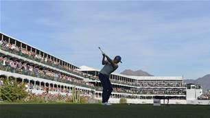 The Preview: Waste Management Phoenix Open