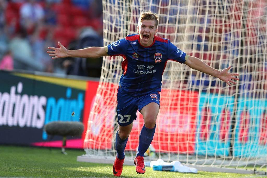 Player Ratings: Newcastle Jets v Melbourne Victory
