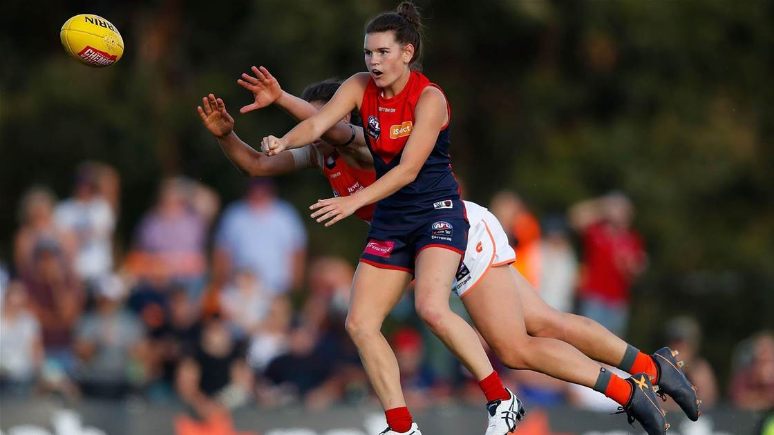 Mithen staying at Melbourne