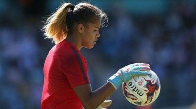 'I felt so out of place': W-League, Young Matildas star reveals racist abuse