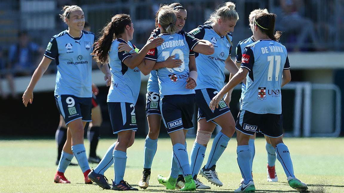 Semi-final Preview:  Sydney FC