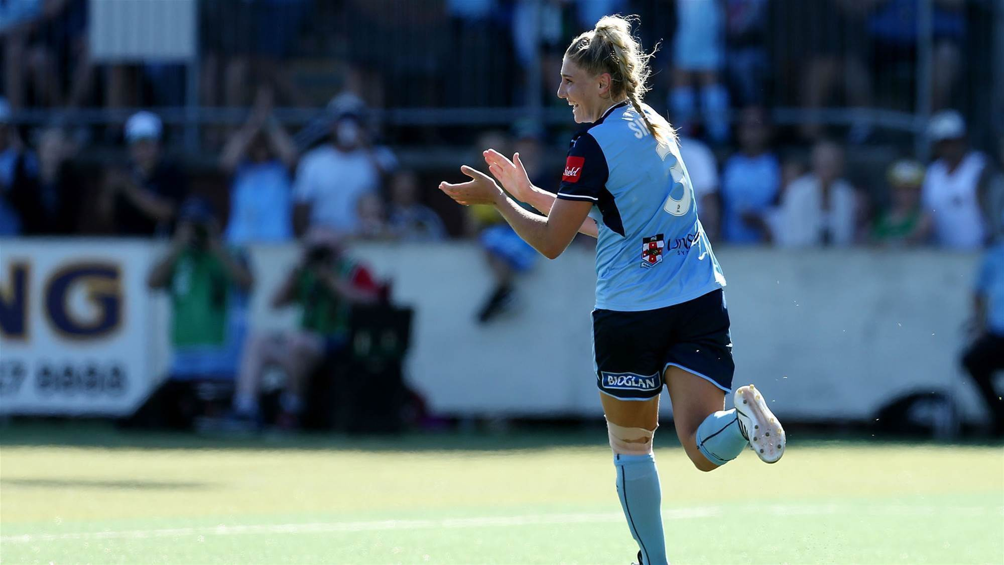 Siemsen heading to WPSL