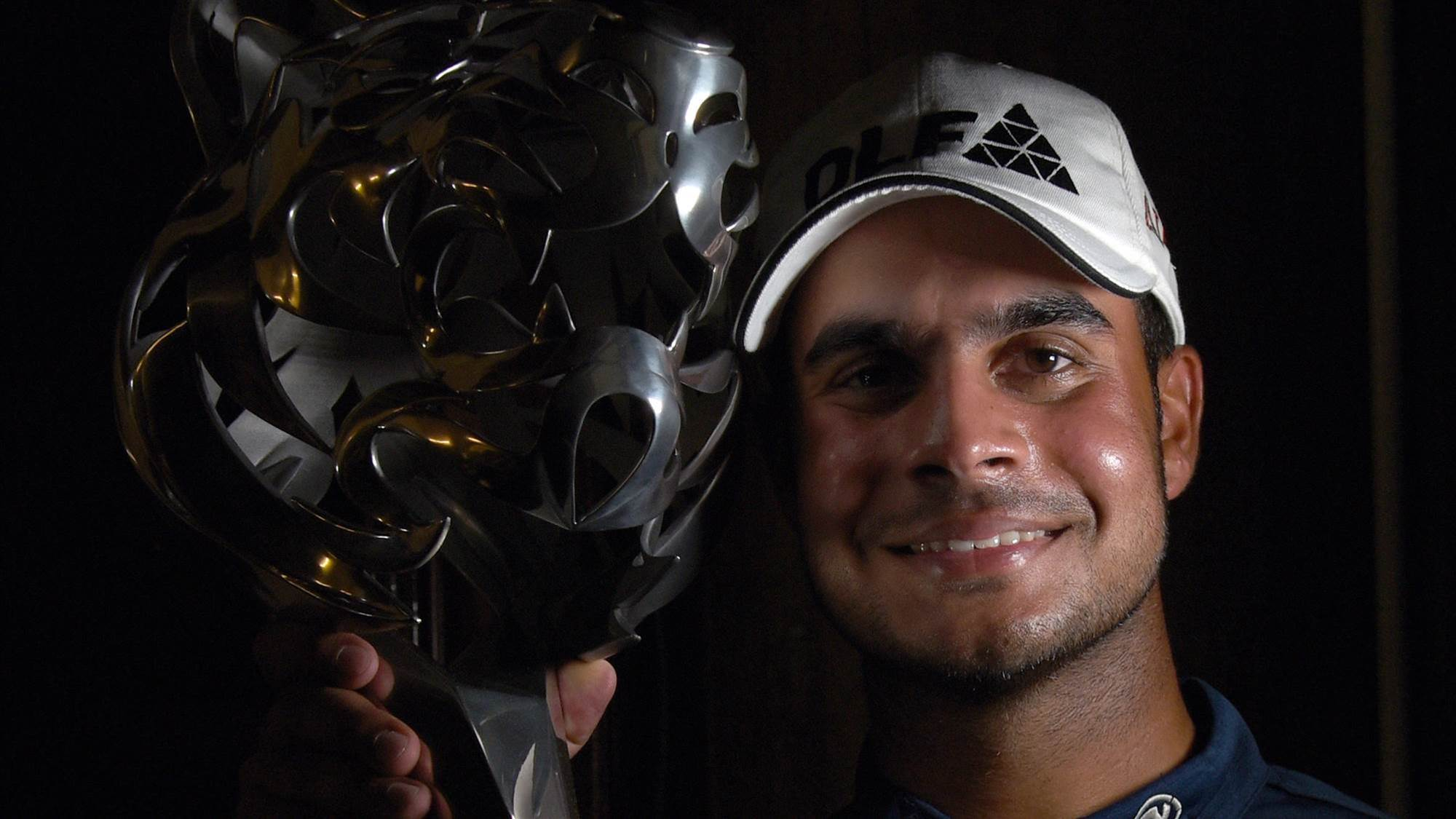 Sharma ready to defend Maybank Championship