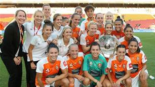 Women's FFA Cup on the horizon