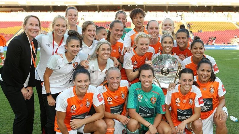 Women's FFA Cup on the horizon