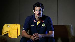 It's A-League, not World Cup driving Socceroo Williams