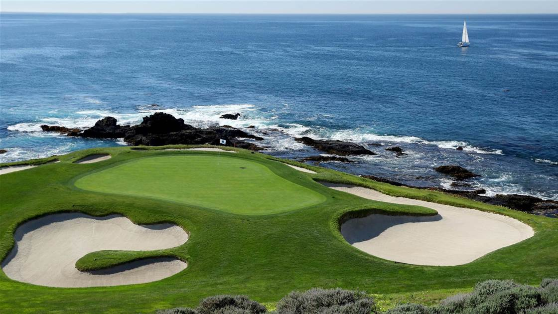 The Preview: AT&T Pebble Beach Pro-Am
