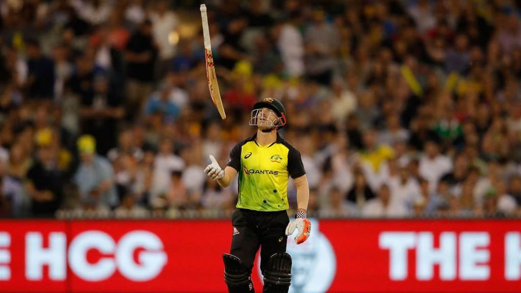 Aussies verging on No.1 T20 ranking