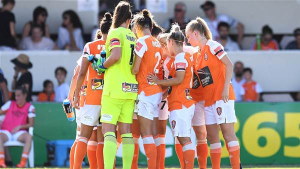 Season 11 preview: Brisbane Roar