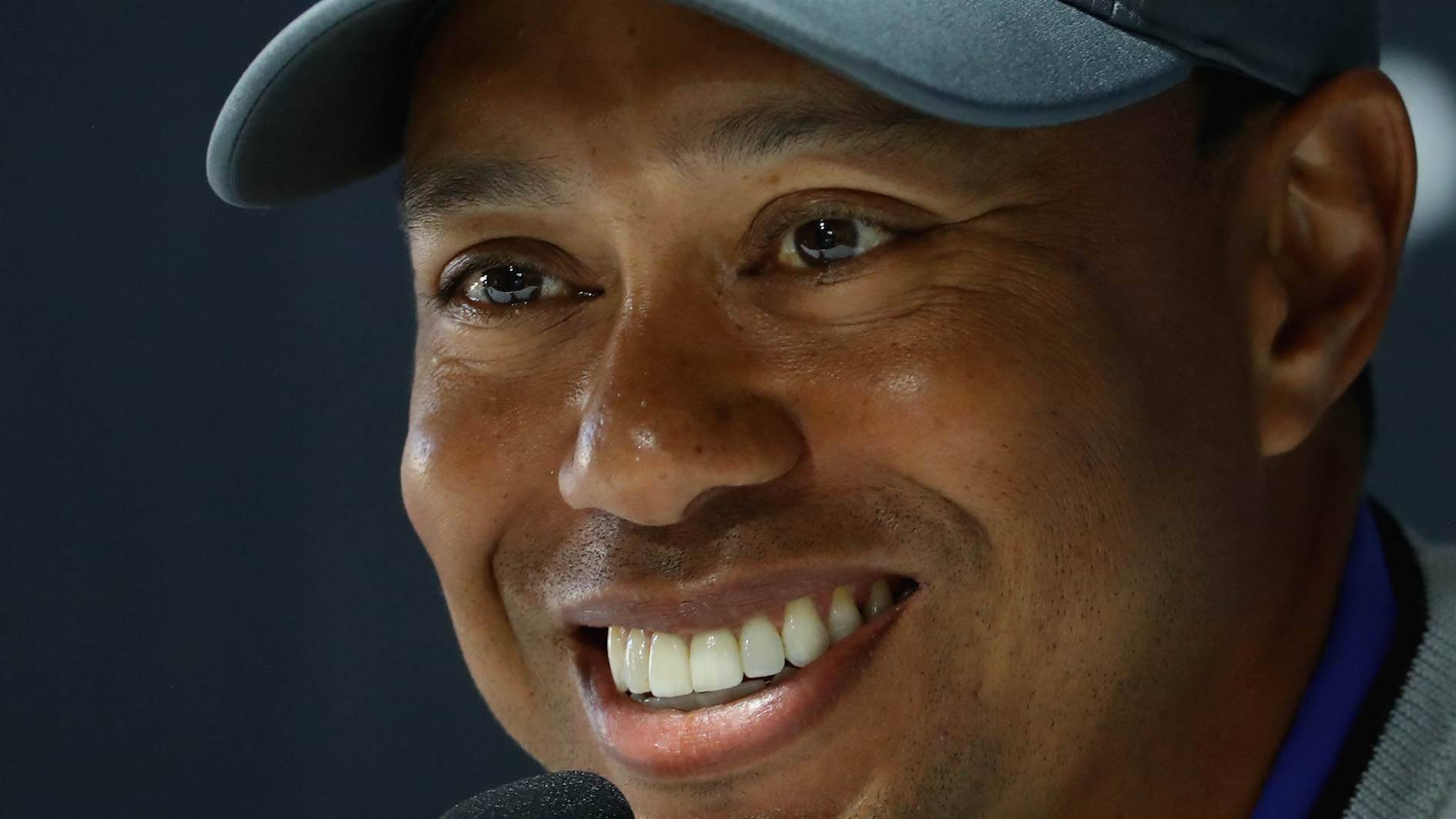 Woods ready to shun rivals in LA