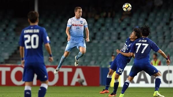 Player Ratings: Sydney FC v Suwon Bluewings
