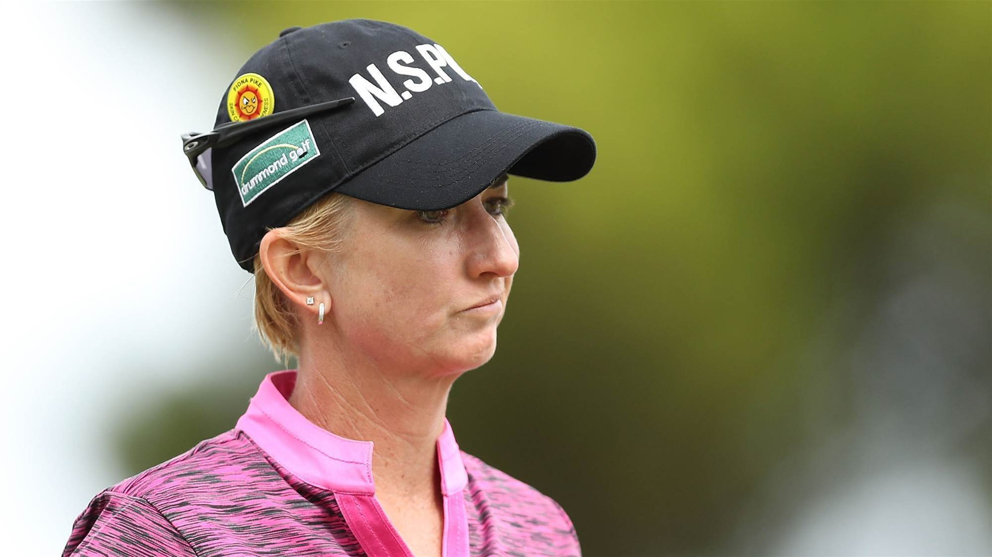 Golf must lose stuffy traditions: Webb