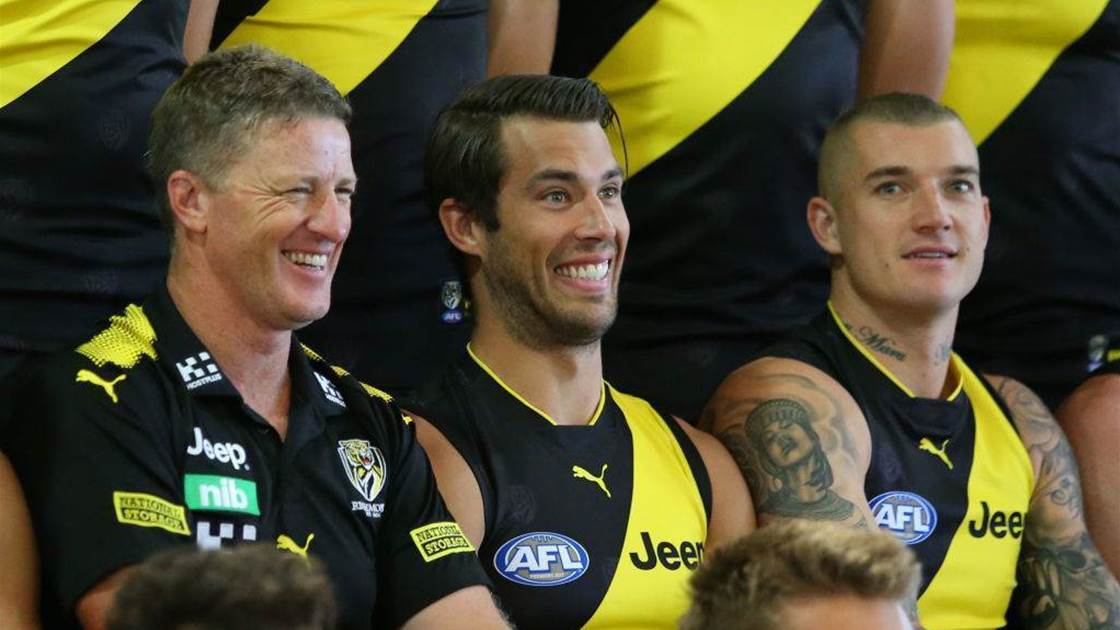 Rance: I hope we don't bore people