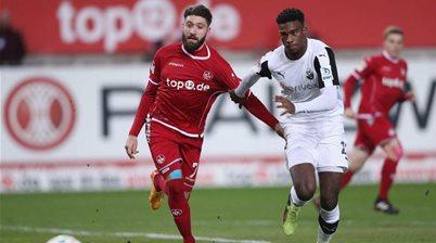 Broich: Borrello's hit another level