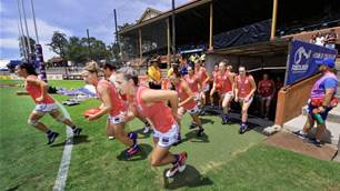 Fighting their own union: The emerging split in AFLW