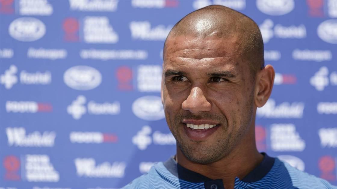 Melbourne City announce coaching restructure