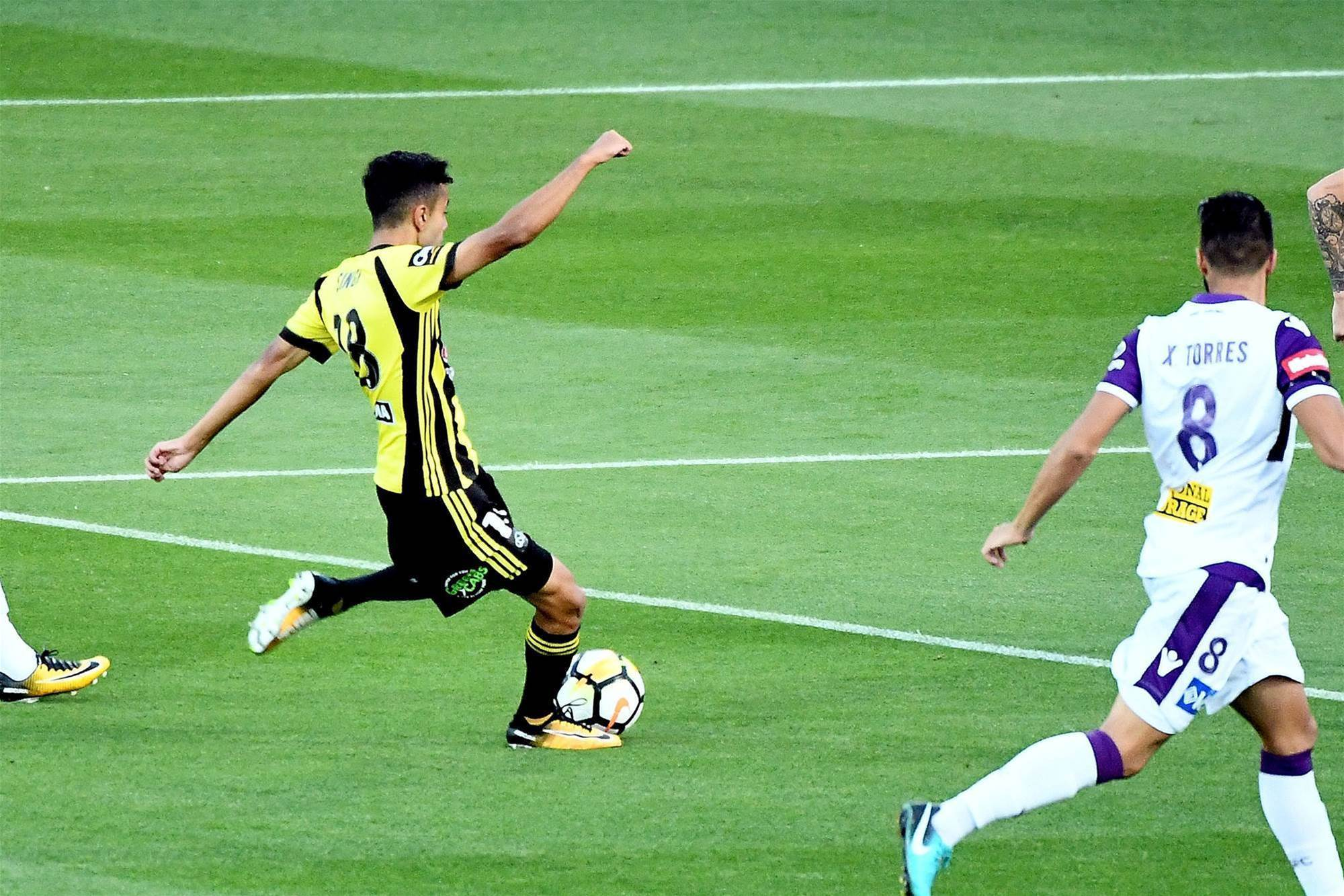 Sarpreet Singh not worried about Europe