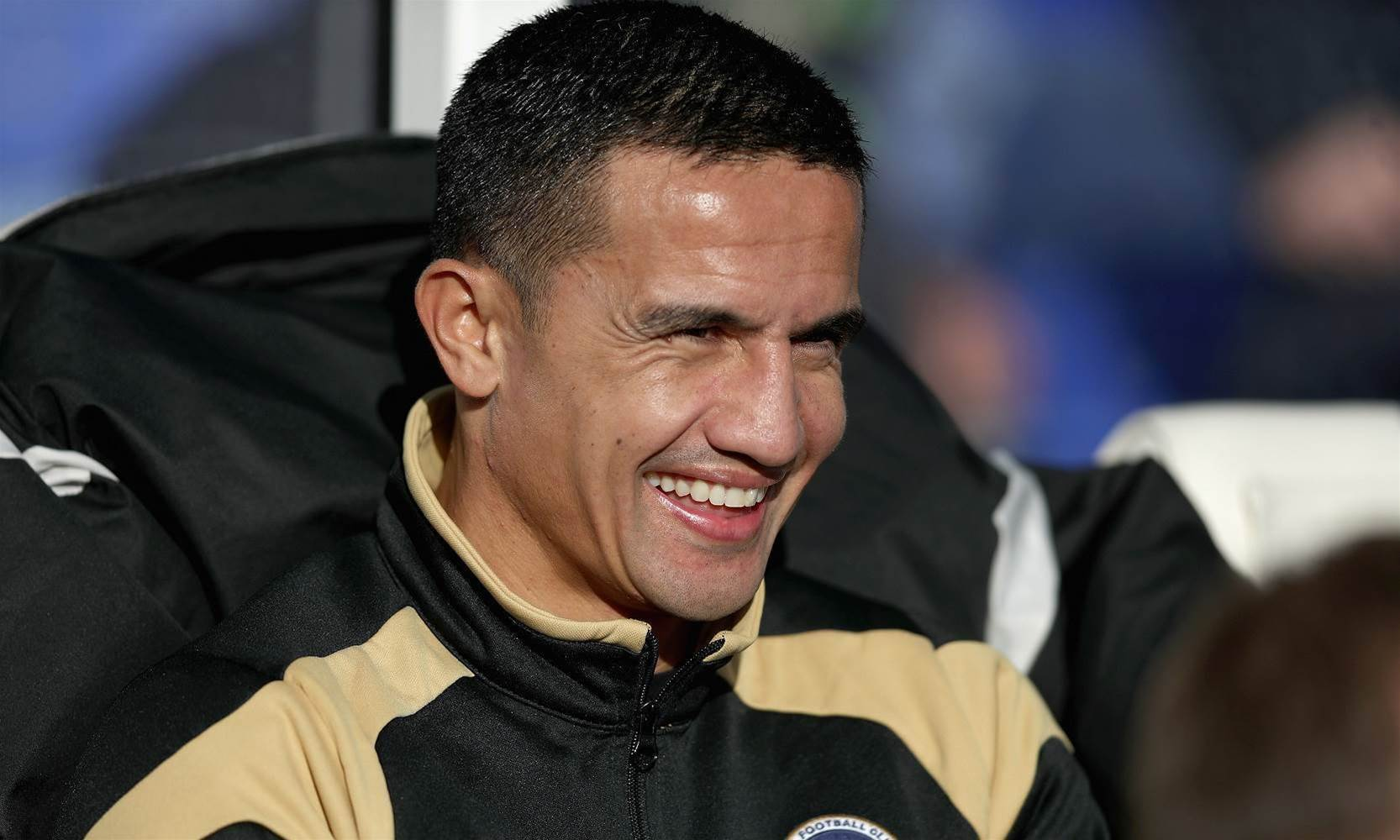 Cahill: My Millwall move wasn't about the World Cup
