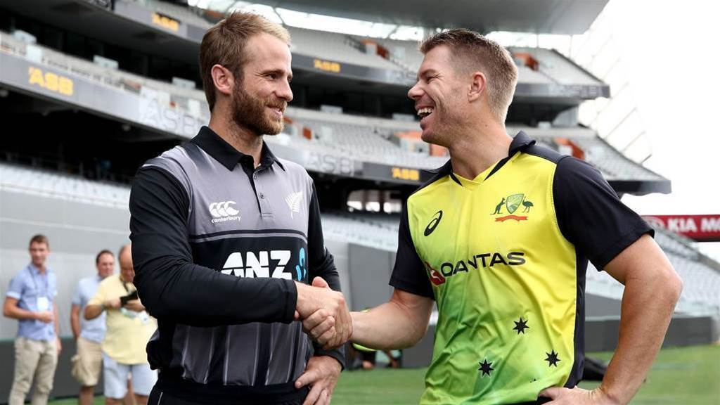 Warner: Our tactics could be bizarre