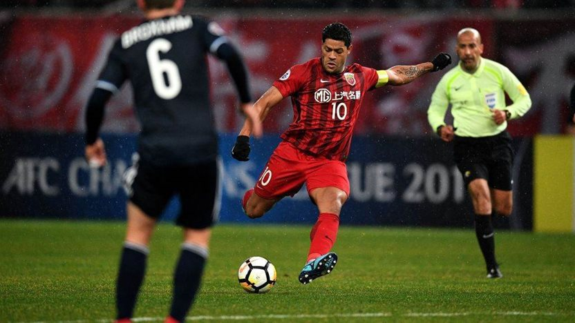 Shanghai boss: Hulk's not here for a holiday