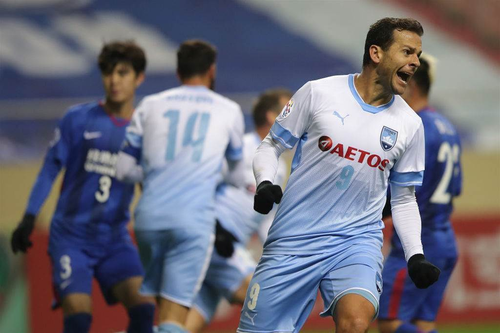 Shanghai Shenhua v Sydney FC Player Ratings