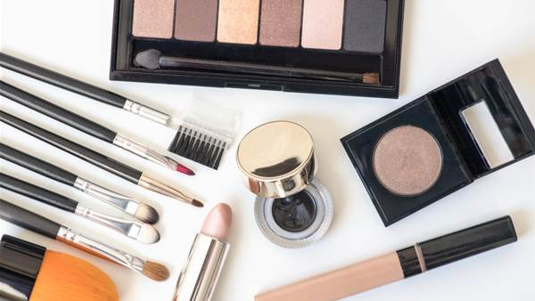 What happens when you leave your make-up on all night?