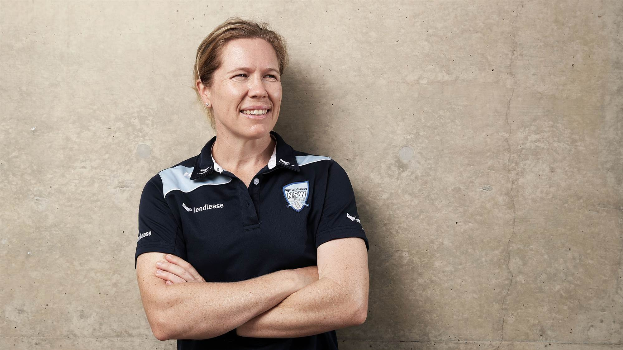Blackwell first women elected to Cricket NSW board