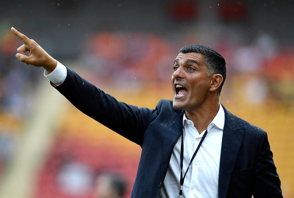 Aloisi: Brisbane Roar wants to win every trophy possible