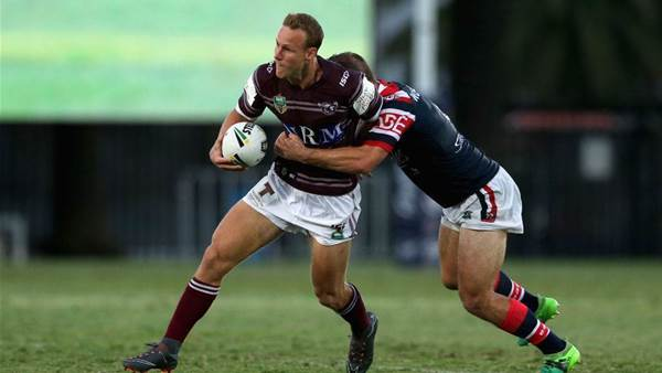 DCE opens up on Stewart split