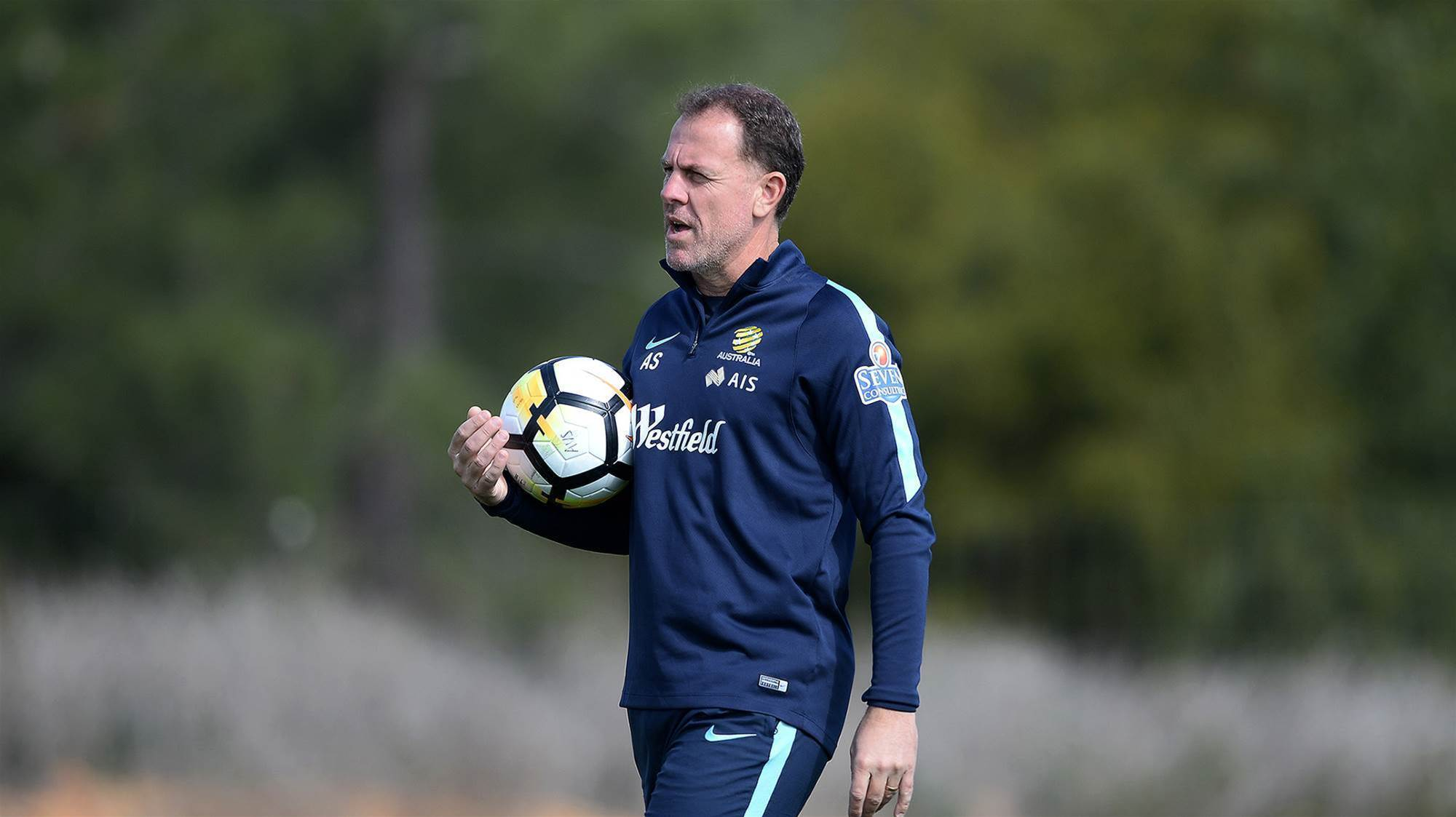 Stajcic: The Matildas have more to show
