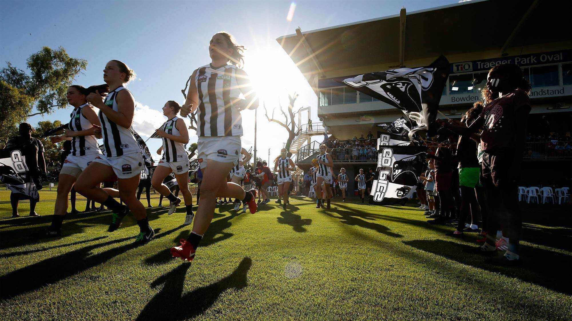 Weekly AFLW update: January 17