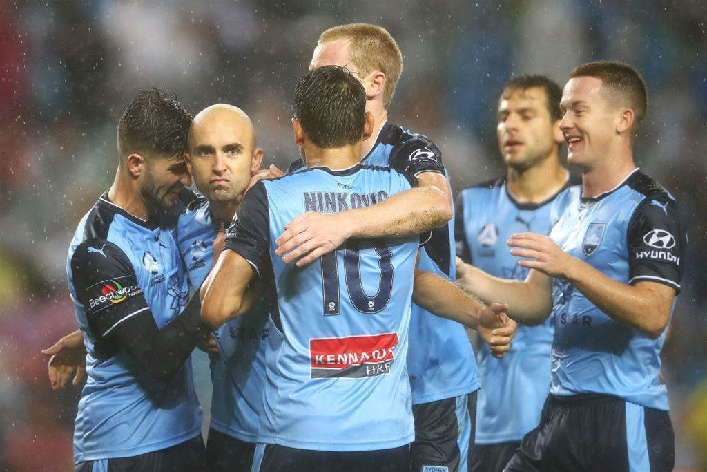 FourFourTwo's A-League Team of the Season: Do you agree/disagree?