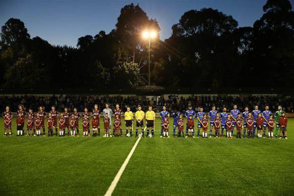 'Market forces' to supercharge ambitious Championship, NPL clubs