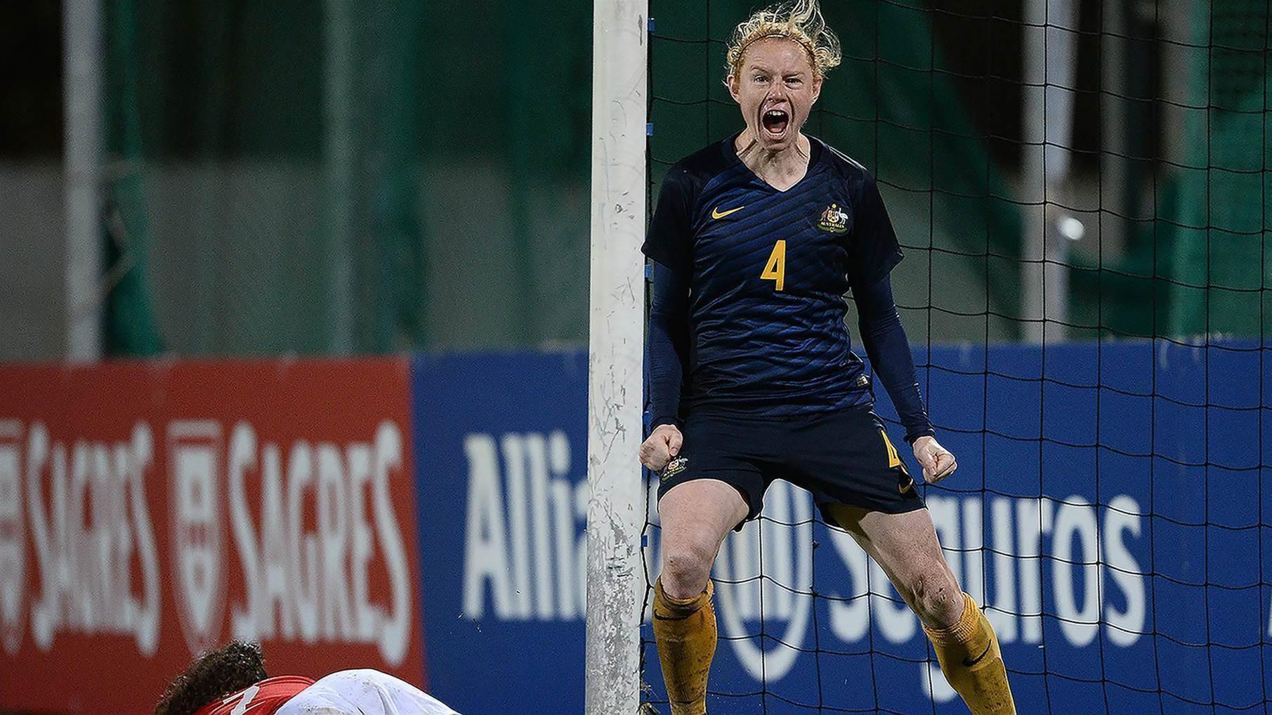 5 things we learned: Australia vs Norway