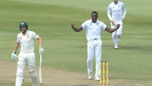 Starc, Rabada and why the Aussies will beat South Africa