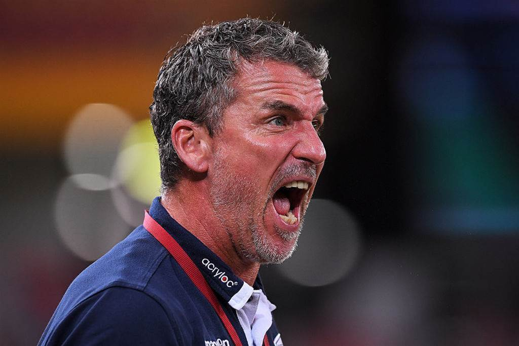 Kurz plays down Sydney rumours