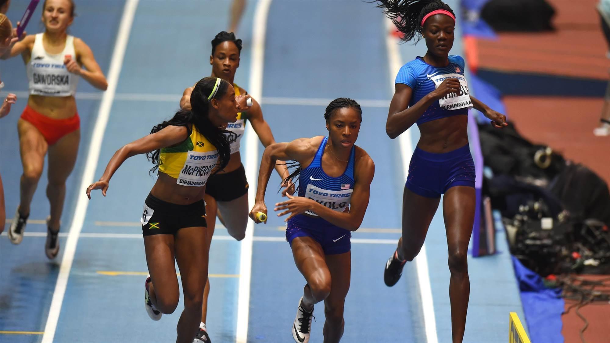 OPINION: IOC & IAAF ruling harming women in sport