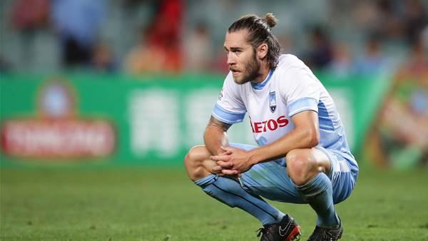 Sydney FC vs Kashima Antlers Player Ratings