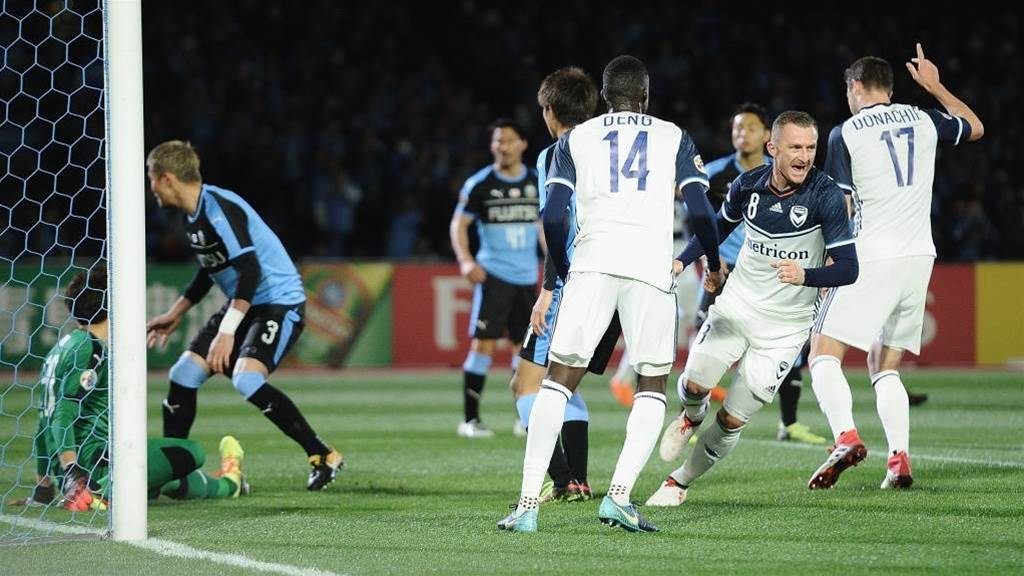 ACL info pack: Victory favourites against Kawasaki