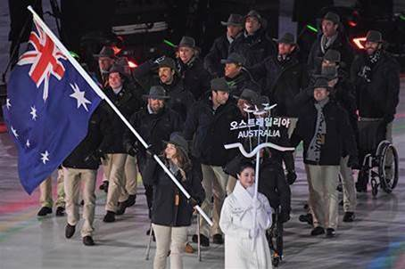 Winter Paralympics update: Day 1-5