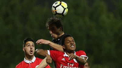 Former Benfica Aussie leaves Portugal for Asian move