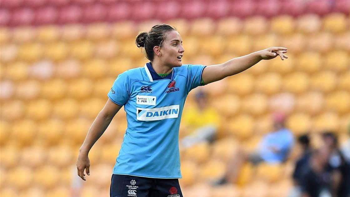 NSW Women continue winning streak