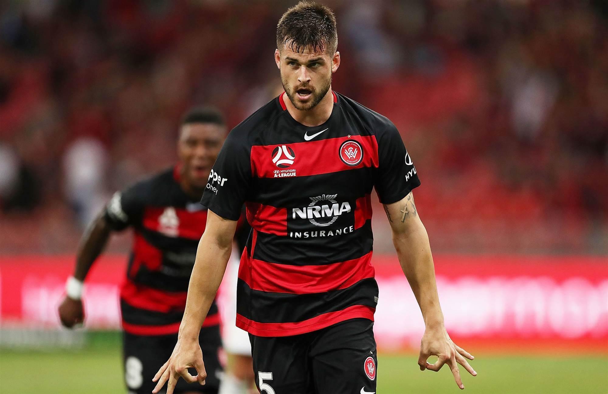 Hamill: Wanderers need the RBB