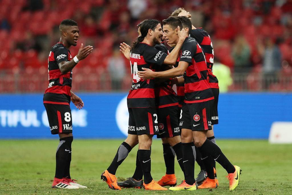 Western Sydney Wanderers vs Wellington Phoenix Player Ratings
