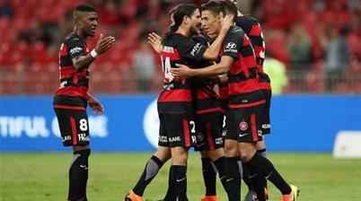 Western Sydney Wanderers vs Wellington Phoenix Player Ratings
