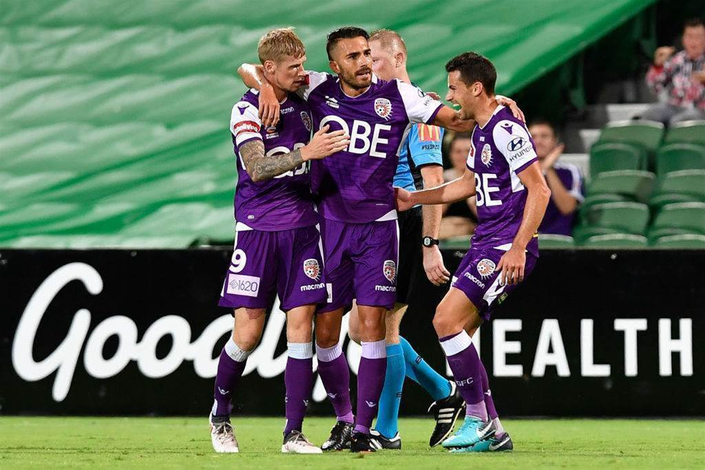 Chianese: Every game is a final for Glory