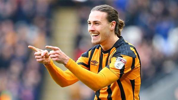 How Irvine became a Hull hero